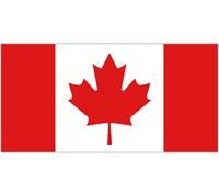 Kanada Bayrağı